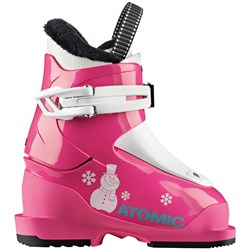 Atomic Hawx Girl 1 Ski Boots - Toddler Girls'  - Used