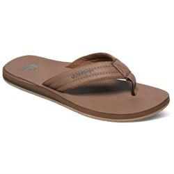 Quiksilver Carver Nubuck Sandals