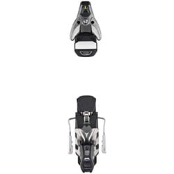 Atomic STH2 WTR 16 Ski Bindings 2021