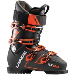 Lange SX 130 Ski Boots 2019
