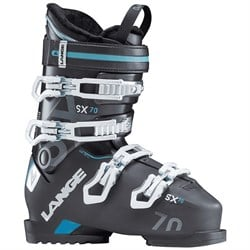 Lange SX 70 W Ski Boots - Women's