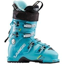 Lange XT 110 Free LV Alpine Touring Ski Boots - Women's 2019