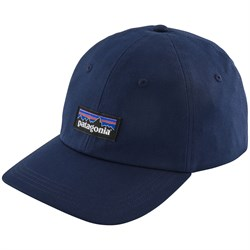 Patagonia P-6 Label Trad Hat