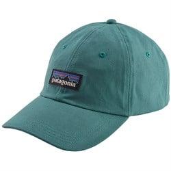 Patagonia P-6 Label Trad Hat