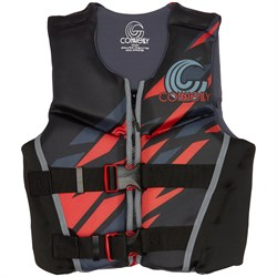 Connelly Youth Classic Neo CGA Wake Vest - Big Boys'
