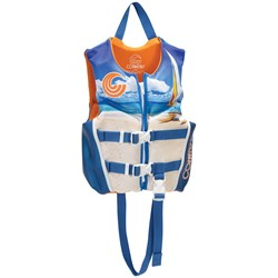 Connelly Child Classic Neo CGA Wakeboard Vest - Little Boys'