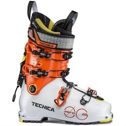 Tecnica Zero G Tour Alpine Touring Ski Boots 2020