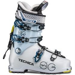 Tecnica Zero G Tour W Alpine Touring Ski Boots - Women's 2020