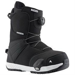 Burton Zipline Step On Snowboard Boots - Kids' 2019