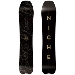 Niche Ember Snowboard - Women's  - Used