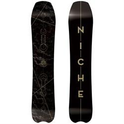 Niche Ember Snowboard - Women's