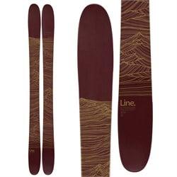 Line Skis Mordecai Skis