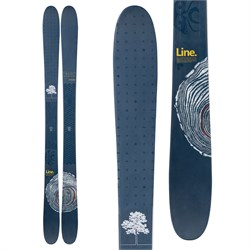 Line Skis Sir Francis Bacon Skis