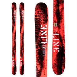 Line Skis Honey Badger Skis 2019