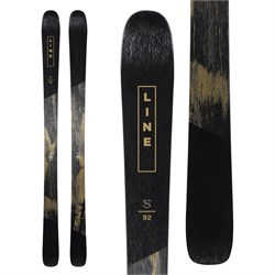 Line Skis Supernatural 92 Skis