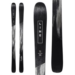 Line Skis Supernatural 86 Skis