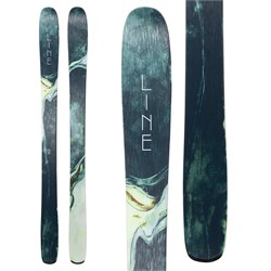 Line Skis Pandora 104 Skis - Women's