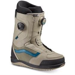 Vans Aura Pro Snowboard Boots 2019