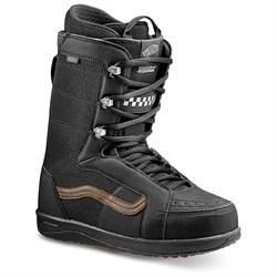 Vans Hi-Standard Pro Snowboard Boots  - Used
