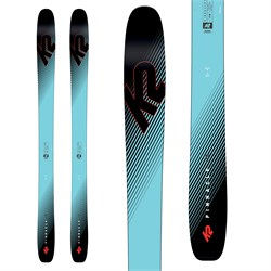 K2 Pinnacle 118 Skis