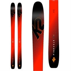 K2 Pinnacle 95 Ti Skis 2019  f0c0f49238