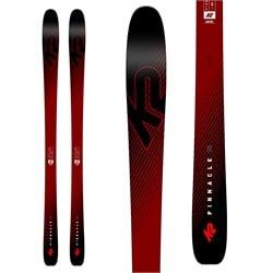 K2 Pinnacle 85 Skis 2019