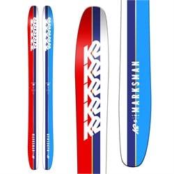 K2 Marksman Skis 2019