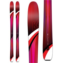 K2 Alluvit 88 Ti Skis - Women's 2019