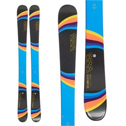 K2 Dreamweaver Skis - Girls'