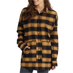 Burton Teyla Flannel Shirt - Women's