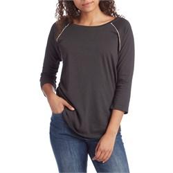 Burton Caratunk Raglan T-Shirt - Women's