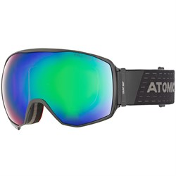 Atomic Count 360 HD Goggles - Used