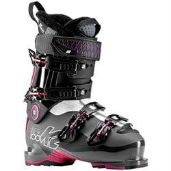 K2 B.F.C. W 100 Ski Boots - Women's 2019
