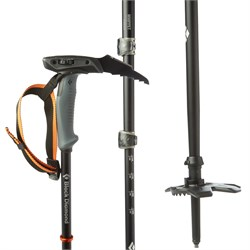 Spark R&D Whippet Adjustable Ski Pole Pole