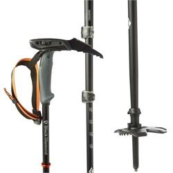 Spark R&D Whippet Adjustable Ski Pole Pole 2022