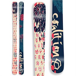 Coalition Snow Bliss Skis - Women's 2019