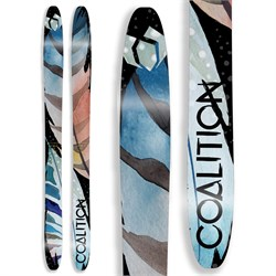 Coalition Snow La Nieve Skis - Women's