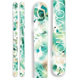 Coalition Snow Rebel Skis - Women's 2019