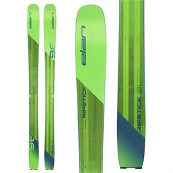 Elan Ripstick 96 Skis 2020