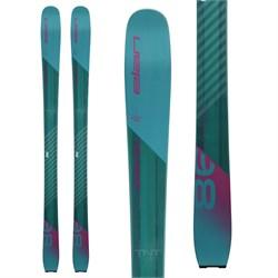 Elan Ripstick 86 Skis - Women's 2019