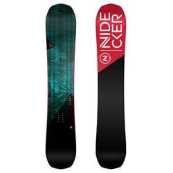 Nidecker Score Snowboard