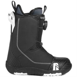 Nidecker Micron Boa Snowboard Boots 2019