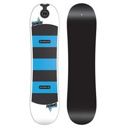 Nidecker Micron Snowday Snowboard - Little Kids' 2020