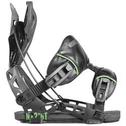 Flow NX2-GT Fusion Snowboard Bindings