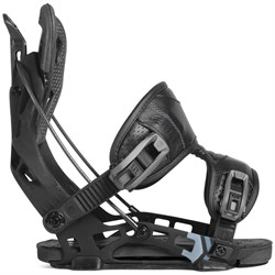 Flow NX2 Fusion Snowboard Bindings 2019