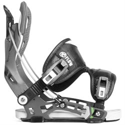 Flow NX2 Fusion Snowboard Bindings  - Used