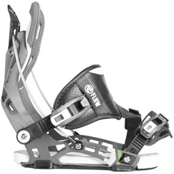 Flow NX2 Hybrid Snowboard Bindings  - Used