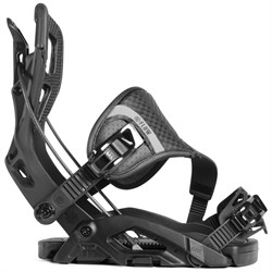 Flow Fuse Hybrid Snowboard Bindings 2019