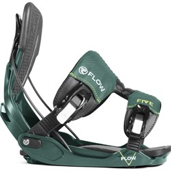Flow Five Fusion Snowboard Bindings