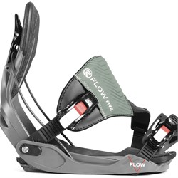 Flow Five Hybrid Snowboard Bindings